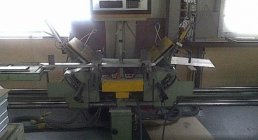 RAPID, DGL, SAWING, WINDOW PRODUCTION MACHINES