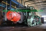 100 TON FORGING MANIPULATOR, rail bound, FORGING ATTACHMENTS, FORGING ATTACHMENTS