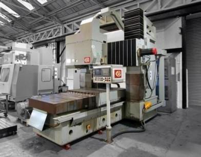 Sip 8000 Modele 65 Jig Boring Machine Drills Machmarketcom