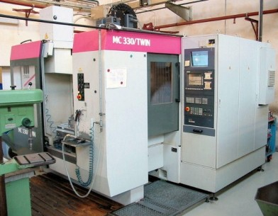 stama m c 330 twin vertical machining centers machmarket com rh machmarket com