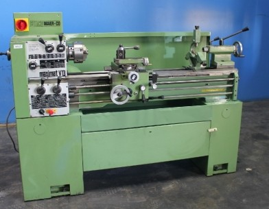Emco Maxi Mat V13 Engine Lathes Machmarketcom