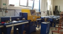 SCHUECO, Isomat 4, OTHER, WINDOW PRODUCTION MACHINES