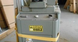 EISELE PRESTA, Multifor 6, DRILLING, WINDOW PRODUCTION MACHINES