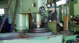 WMW, SLZAZ 800, CENTER TYPE, LAPPING MACHINES