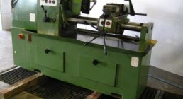 WMW, GA52-2, MALE THREAD CUTTING MACHINES, THREADERS