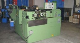 ORT, RP 20 U, THREAD ROLLING MACHINES, THREADERS