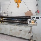 STANKO, M6221 Y4, BENDING MACHINES HORIZONTAL, SHEET METAL FORMING MACHINERY
