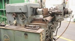 HURTH, ZK5, GEAR TOOTH CHAMFERING MACHINES, GEAR TOOTH CHAMFERING MACHINES