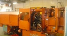 GILDEMEISTER, ASL 16, MULTIPLE SPINDLE, AUTOMATIC CHUCKERS