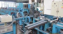 PINES, #1, CHAMFERING, GEAR MACHINERY