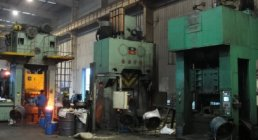 HAIAN BAIXIE FORGING HAMMER CO.,, CHK80 fully hydraulic forging ha, FORGING, HAMMERS