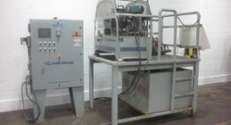 US CENTRIFUGE, #A420, FINISHING MACHINES, FINISHING MACHINES