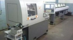 HANWHA, SL-12S, AUTOMATIC, SCREW MACHINES
