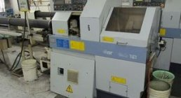 STAR, SA-12, AUTOMATIC, SCREW MACHINES