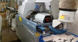 STAR, SR-10J, AUTOMATIC, SCREW MACHINES