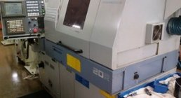 STAR, SR-20R, AUTOMATIC, SCREW MACHINES