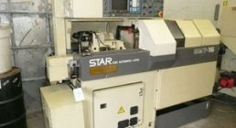 STAR, SST-16, AUTOMATIC, SCREW MACHINES