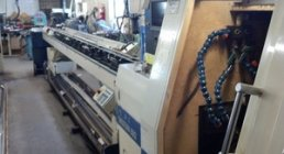 TSUGAMI, BS12B-II, AUTOMATIC, SCREW MACHINES
