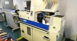TSUGAMI, B018B-II, AUTOMATIC, SCREW MACHINES
