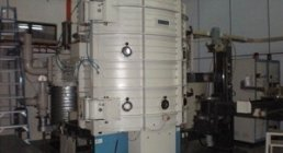 SHOWA SHINKU, SGC-26WA, VACUUM, FURNACES