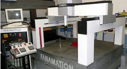 FANAMATION, 404024, COORDINATE, MEASURING MACHINES