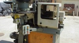 TRAUB, TD-26, SINGLE SPINDLE, AUTOMATIC CHUCKERS