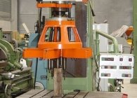 IBA, TMA-75, DRILLING, WINDOW PRODUCTION MACHINES