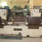 WMW, FZWD 160, FACING AND CENTERING MACHINES, FACING AND CENTERING MACHINES