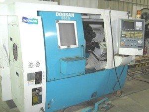 DOOSAN, S310, CNC LATHE, LATHES | MachMarket com