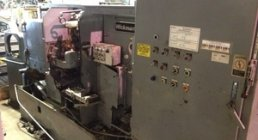 "WICKMAN, 1"" 8 SPINDLE, AUTOMATIC, SCREW MACHINES"