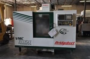 bridgeport vmc 760 motor specifications
