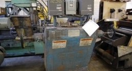 HAMMOND, 7-VRRO-D, POLISHING MACHINES, POLISHING MACHINES