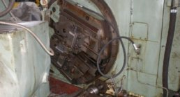 SARATOV-RUSSIA, 1, GEAR GENERATORS, HERRINGBONE, GEAR MACHINERY