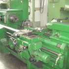 WMW-NILES, DLZ 500, CENTER DRIVE, LATHES