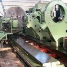 SCHNEIDER, TP 80, HEAVY DUTY, LATHES