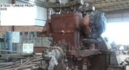 BHEL MAKE TURBINE, Turbine, BALERS, SCRAP