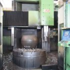 UTITA, TV 1800 CNC, VERTICAL TURNING, LATHES