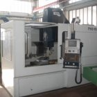 PARPAS FAMU, PHS 812 High Speed, VERTICAL, MACHINING CENTERS