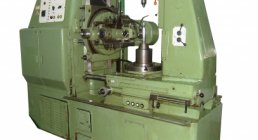 WMW, WMW, GEAR GENERATORS, BEVEL, GEAR MACHINERY