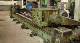 RYAZAN, RT60104, N/C & CNC, DRILLING & TAPPING MACHINES