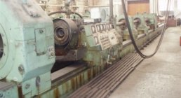 KRAMTAROSK, KG-1910, N/C & CNC, DRILLING & TAPPING MACHINES