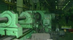 KRAMTAROSK, KZ-1909, N/C & CNC, DRILLING & TAPPING MACHINES