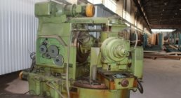 KLINGELNBERG, AFK 201 AVAU, GEAR GENERATORS, BEVEL, GEAR MACHINERY