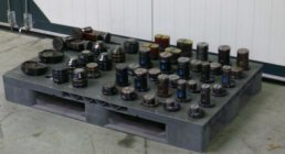 ECKOLD, Tooling, METAL, FORMERS