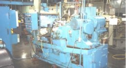 GOSS DELEEUW, 1-2-3, SINGLE SPINDLE, AUTOMATIC CHUCKERS