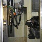 GILDEMEISTER, Sprint 32 Linear, CNC LATHE, LATHES