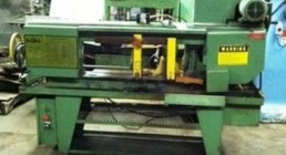 DOALL, C-916, BAND, HORIZONTAL, SAWS