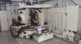 WMW (GERMANY), -empty-, GEAR GENERATORS, BEVEL, GEAR MACHINERY