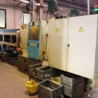 WICKMAN, ACW 25-6, MULTI SPINDLE MACHINES, LATHES