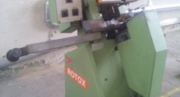 ROTOX, FWS 386, MILLING, WINDOW PRODUCTION MACHINES